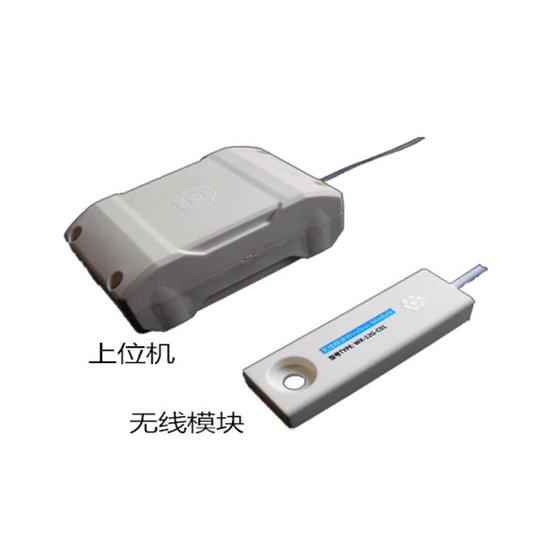 Wireless module - host computer