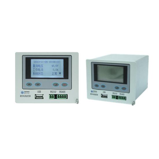 Communication power monitor