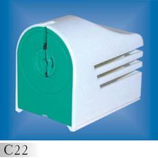 G13荧光灯座系列
