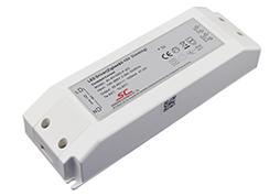 ZigBee/0-10V wireless dimmable driver