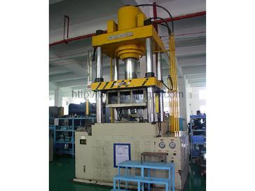 500T hydraulic presses
