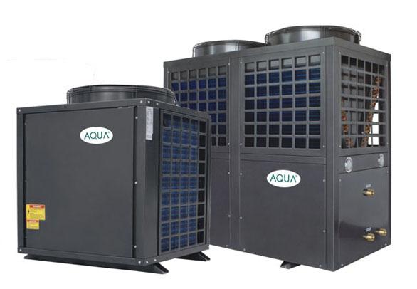 AQUA爱克热水热泵