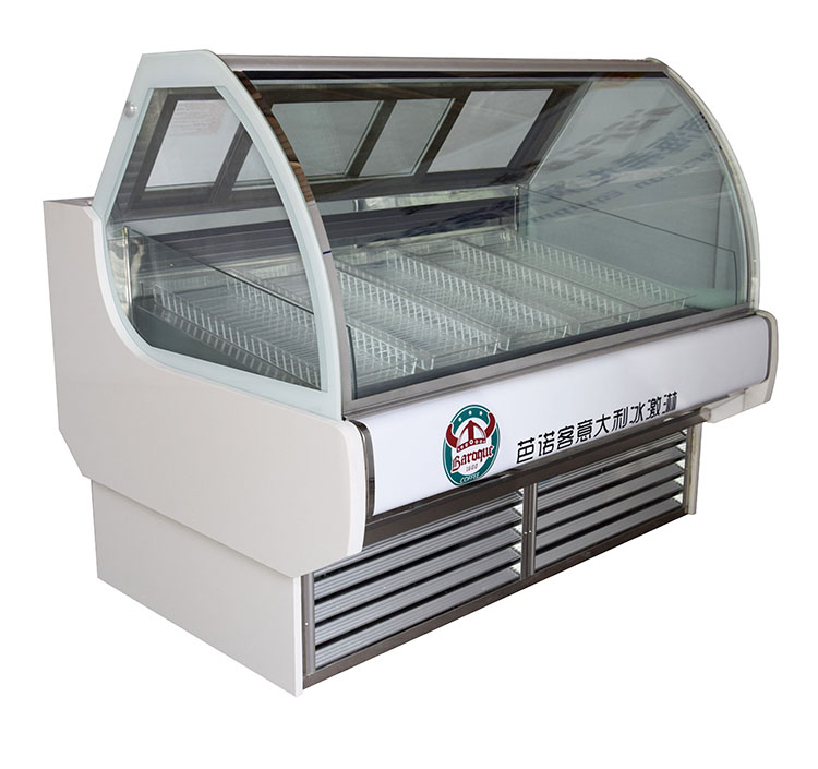 B19 冰棒展示柜-冰淇淋冰棒展示柜-B19款 冰棒展示柜