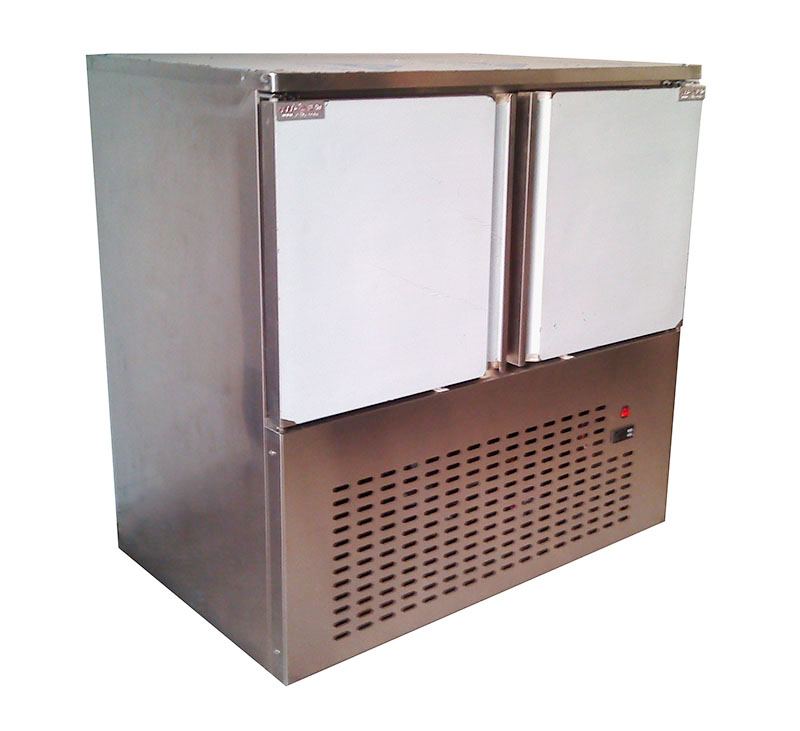 双门速冻柜-双门速冻柜