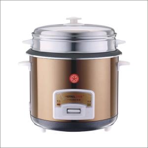 Luxury pot series - coffee jacquard rice cooker J-A08