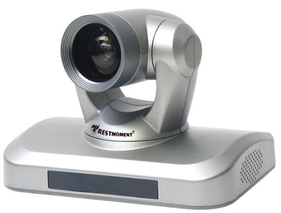 Auto video tracking camera-3x HD cameras RX-HV803