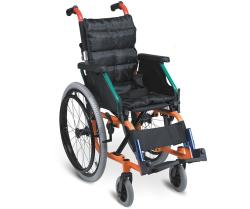 Aluminum Pediatric Wheelchair for BT933L