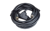 HT-21508P-8芯2+1.5m分机线
