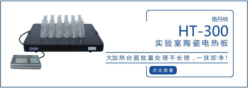 HT-300实验室电热板