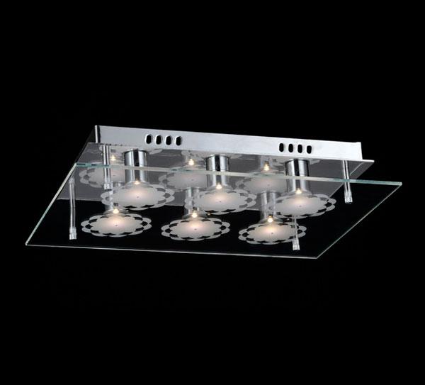 LED Ceiling Lamps-C-072442-6