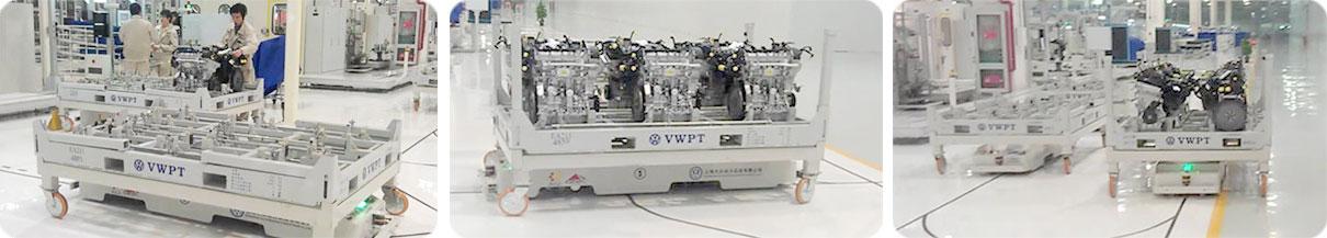 AGV,AGV小车,AGV搬运机器人