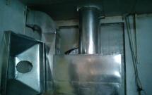 有机废气治理工程
