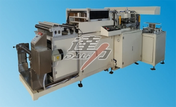 DYG-149A極片自動沖切成型機