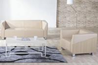 Modern leisure sofa-839#