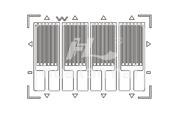 FD-系列电阻应变计